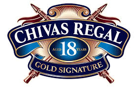 Chivas Regal 18 anos